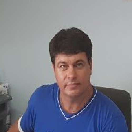 Vladimir Topal