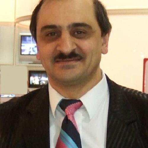 Герасим Гадиян